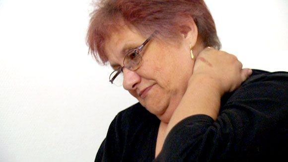 Fibromyalgia – elämä kuin ainainen kokovartalohammassärky