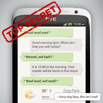 After Samsung's S-Voice, HTC working on Apple's Siri rival?: Voice Control, Siri Rival, Teases Voice, Htc Teases, Blog Des, Android News