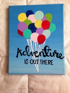 Canvas Quotes on Pinterest | Sorority Canvas, Canvas Paintings and ...