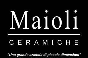 Logo Maioli Ceramiche