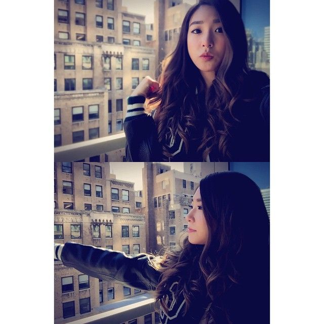 17 Best images about Snsd Tiffany Instagram on Pinterest ...