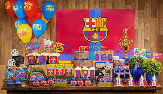 festa barcelona infantil