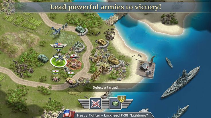 Handy Games announces their new tactical strategy game called 1942 Pacific Front | Drippler - Apps, Games, News, Updates & Accessories