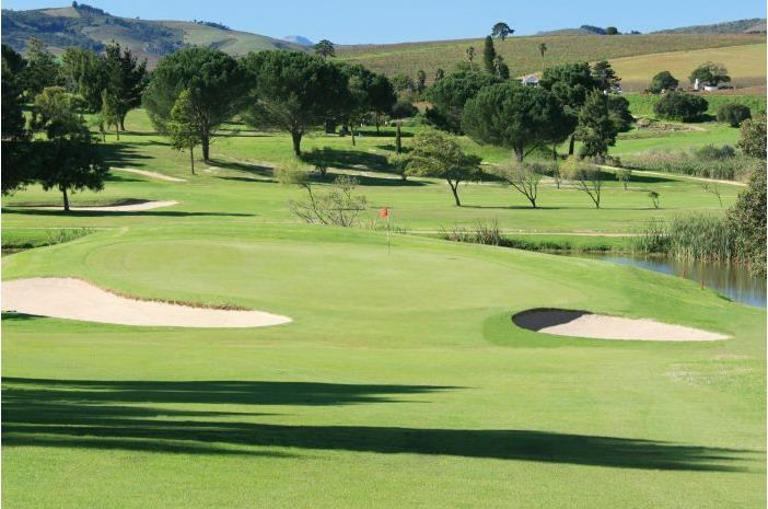 Kuils River Golf Club - Cape Town North