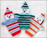 Operation Christmas Child | Knitting & Crafts