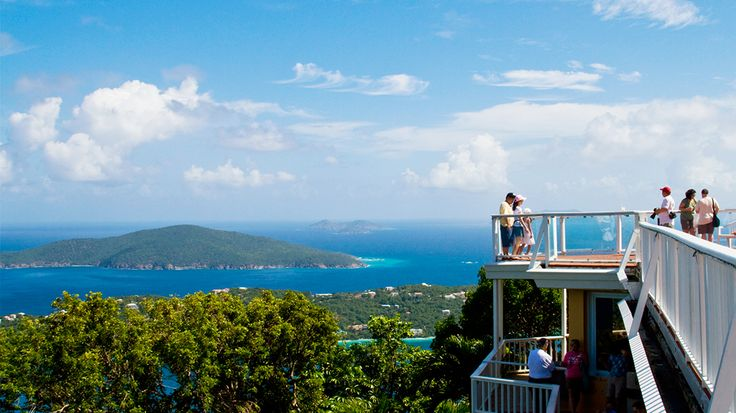 Virgin Islands What To Do