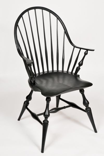 Arm Chairs   Curtis Buchanan, Chairmaker