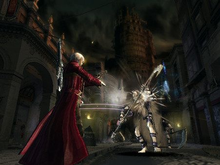 Devil May Cry® 3 Special Edition su Steam