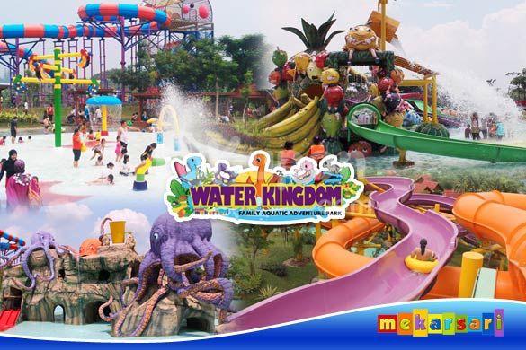 Tempat wisata water kingdom mekarsari - http://panwis.com/jawa-barat/wisata-water-kingdom-mekarsari/