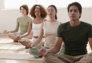 Eastern practices like meditation are becoming more common at companies as American as General Mills and Target. Find out why and how you can benefit. More