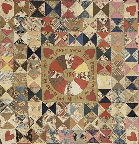 Antique quilt dating com
