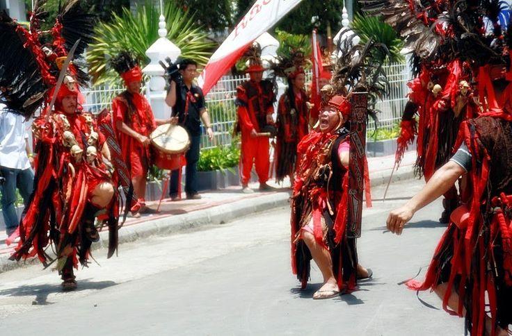 *** karşıLama ***: Beraneka Ragam Seni Dan Budaya Indonesia