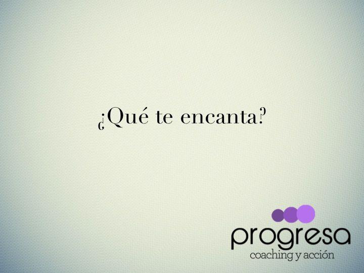 #coaching#progresacoaching#preguntaspoderosas#futuro#exito#libertad#pasion#optimismo