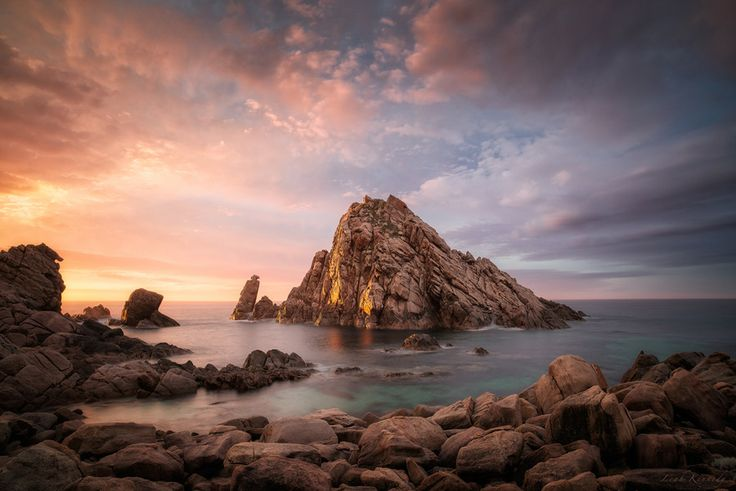 Sugarloaf Rock by Leah Kennedy on 500px.