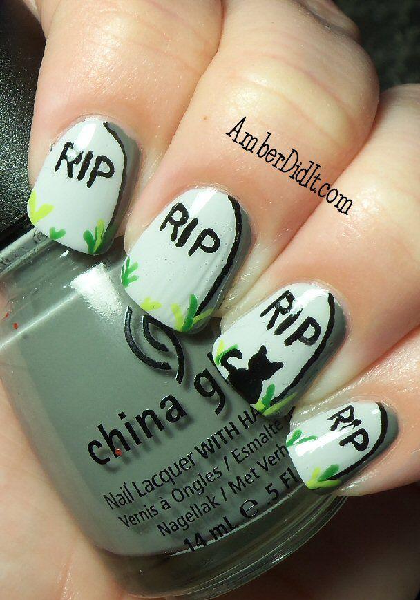 Mejores 562 imágenes de Nail art en Pinterest   Uñas bonitas, La uña ...