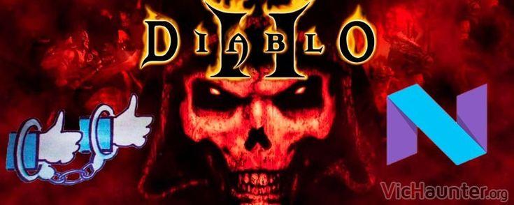 Puntuar en Facebook unos calabozos la nueva actualización de Diablo II y Android N de sopetón. Por que el lunes también mola leer tecnología. -  Otra semanita que se pasa y otro monday massacre que toca enganchar la rutina de nuevo. No todo tenía que ser malo así que vamos a ver si puedo resumir un poco lo más relevante de la semana en unos pocos párrafos para que no te pierdas nada. Por supuesto si se me ha olvidado []  La entrada Puntuar en Facebook unos calabozos la nueva actualización de…