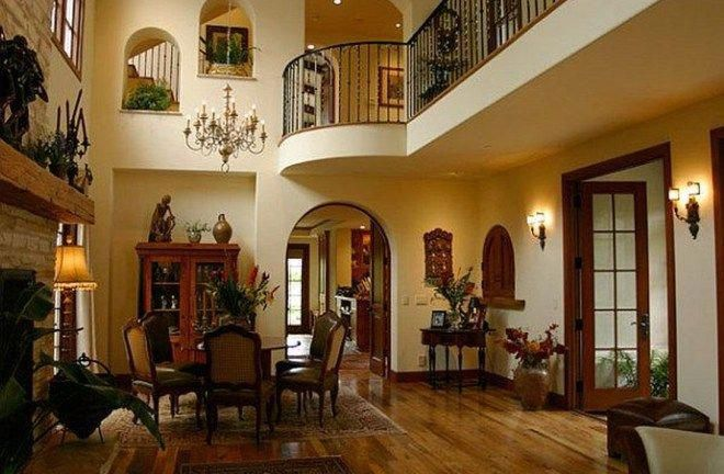 Lovely Villa Interior Design Ideas To Scale Up Your Life 20 Interiordesignideas In 2020 Spanish Style Interiors Spanish Style Homes Spanish Decor