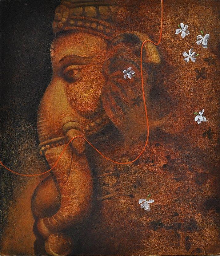 Best 25 Ganesha art ideas on Pinterest Ganesha Ganesh and