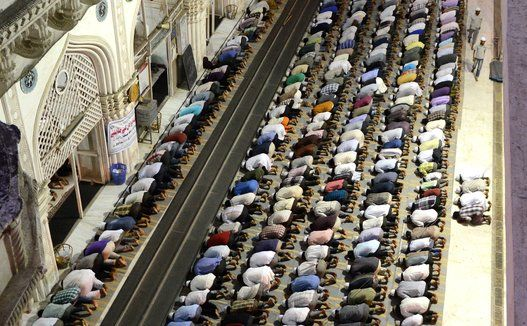 Beautiful Ramadan Photos From Around The World