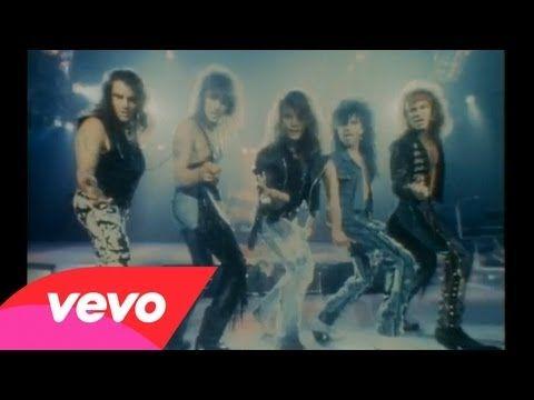 Bon Jovi - Bad Medicine (1988)