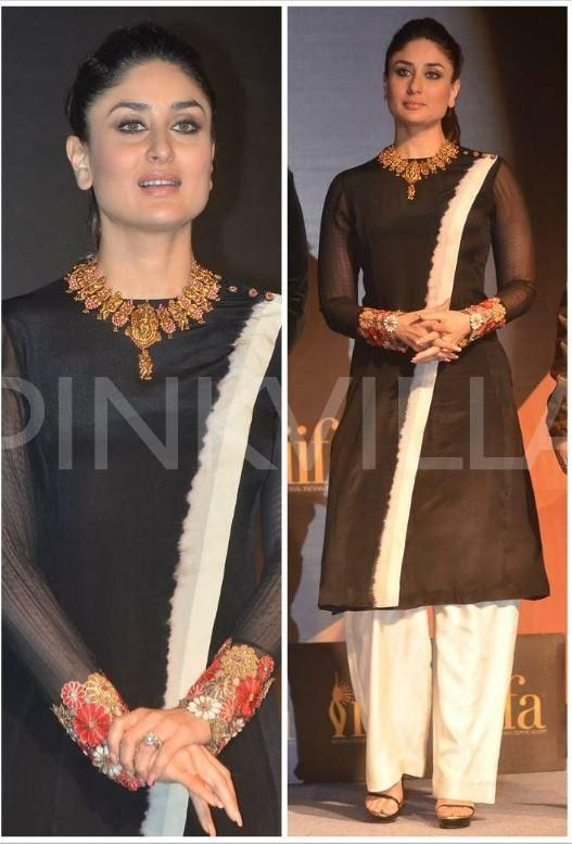 Kareena Kapoor Khan in Anand Kabra   PINKVILLA