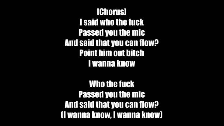 Eminem - Infinite Full Album w/Lyrics on Screen