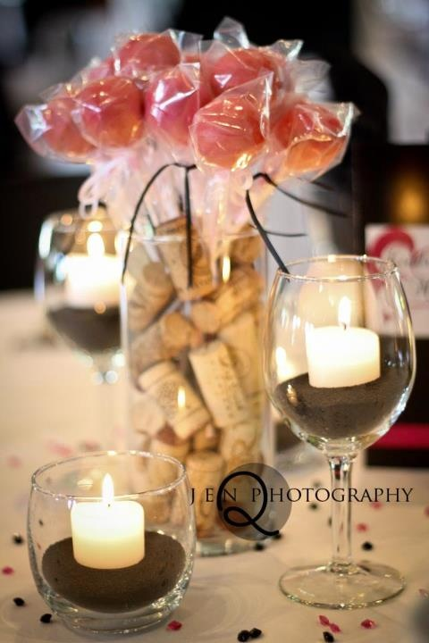 54 Best Images About Cake Pops Centerpieces On Pinterest