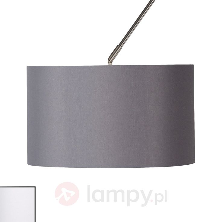 Lampa wisząca Eleni z przegubowym ramieniem 6054631X