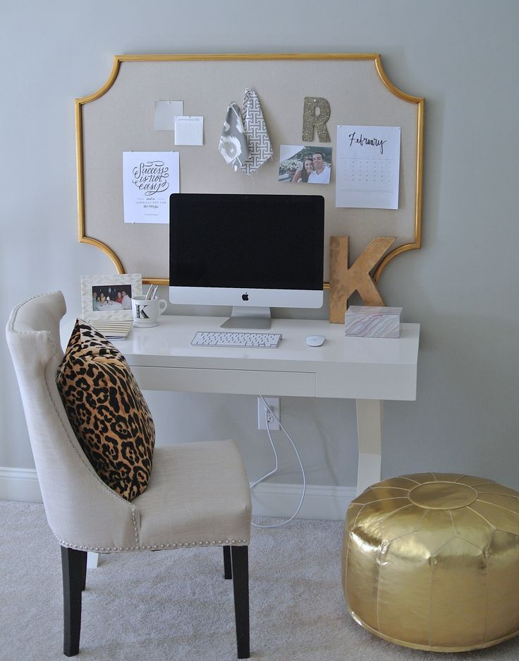 Clean and trendy