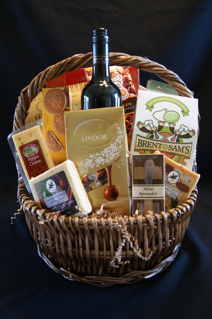 28 best Gourmet Wine Gift Baskets images on Pinterest