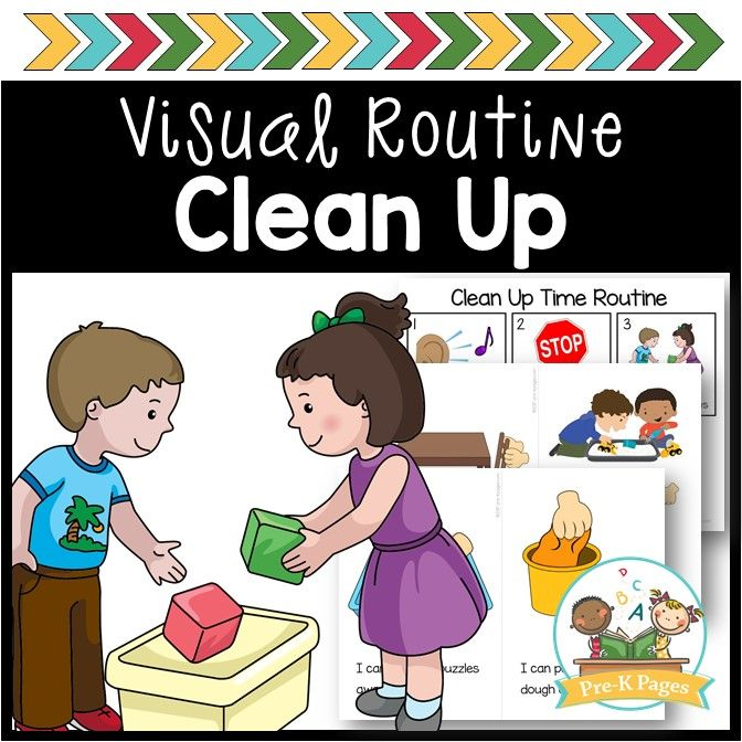 21++ Clean up classroom clipart info