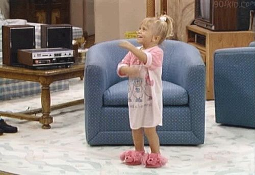 30 Things Michelle Tanner Can Teach You About Dating Like A Grown-Up haha loved this show