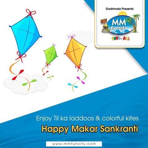 May the light of the sun fill your life with rays of joys on this auspicious occasion of Makar Sankranti. #MMFuncity #HappyMakarSankranti