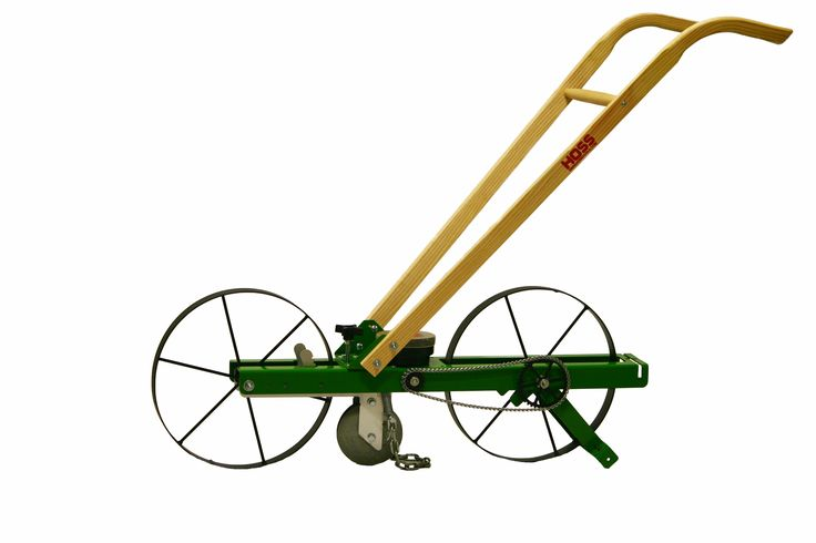 22 best images about hoss garden seeder on pinterest for Best quality garden tools