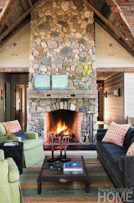 Maine Lakefront Home-03-1 Kindesign