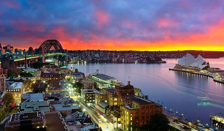 Complimentary Wifi at Four Seasons Sydney