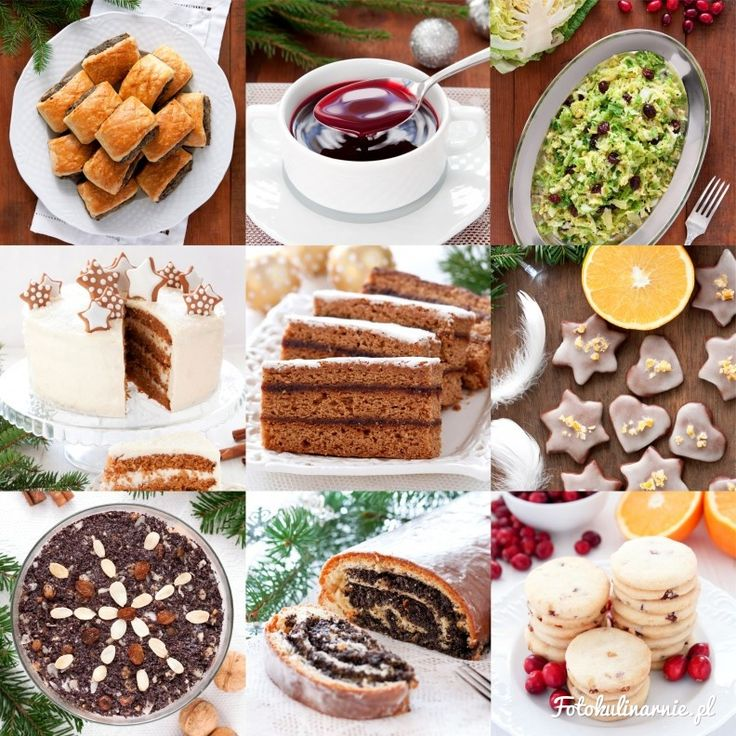 Christmas Recipe Roundup - Best Recipes with Tips & Tricks for Christmas: Main Dishes, Soups, Desserts, Christmas Cakes and Beverages.