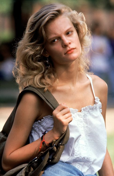 Martha Plimpton 80's Running on Empty