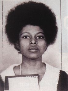 Assata: Exile since 1979  On May 2 1973, Black Panther activist Assata Olugbala Shakur (fsn) Joanne Deborah Chesimard, was pulled over by the New Jersey State Police, shot twice and then charged with murder of a police officer. Assata spent six and a half years in prison under brutal circumstances before escaping out of the maximum security wing of the Clinton Correctional Facility for Women in New Jersey in 1979 and moving to Cuba.