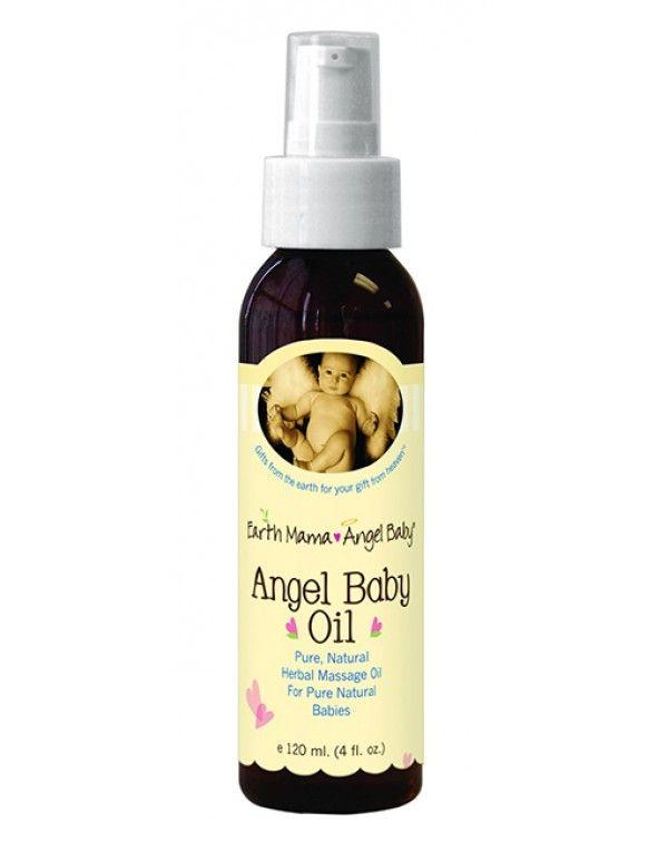 En herlig babyolje med beroligende og avslappende urter. Fin til babymassasje og tørr hud.