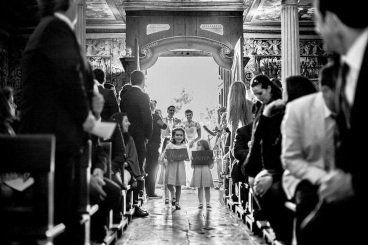 30 músicas para a entrada da noiva na cerimónia