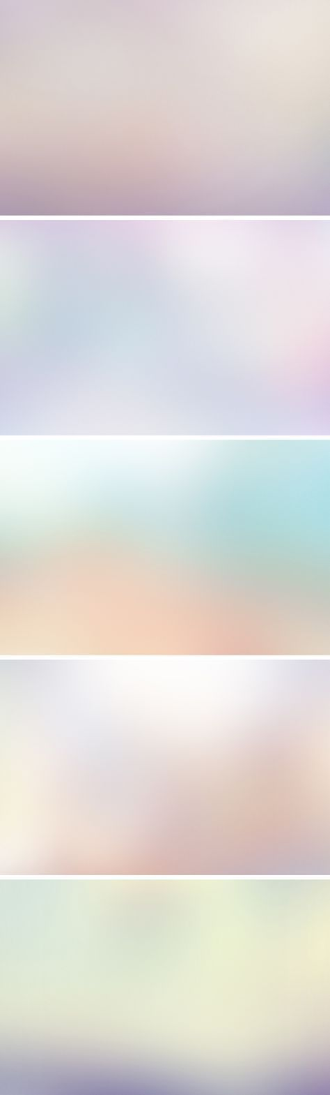 The second volume of blurred backgrounds is now available for download! These images will look great as backgrounds for...