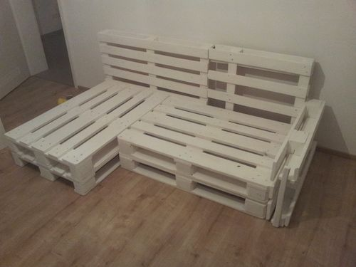 die besten 25 gartenm bel aus europaletten ideen auf pinterest europalette ideen hochbeet. Black Bedroom Furniture Sets. Home Design Ideas