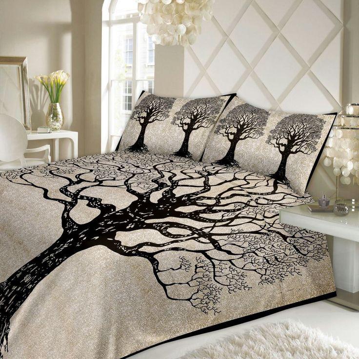 Double King Size Bedsheet Jaipuri Rajashani 100 Cotton