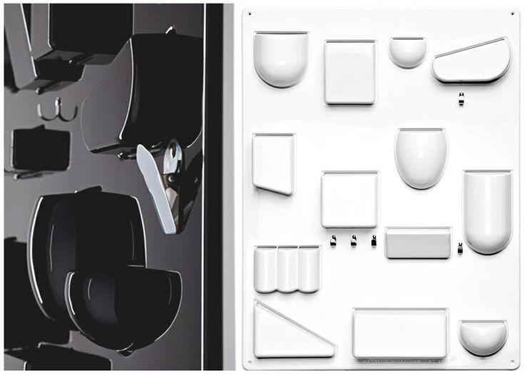 29 best clip rail images on pinterest binder clips. Black Bedroom Furniture Sets. Home Design Ideas