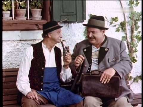 Heimatfilm - Wo die Lerche singt (1956)