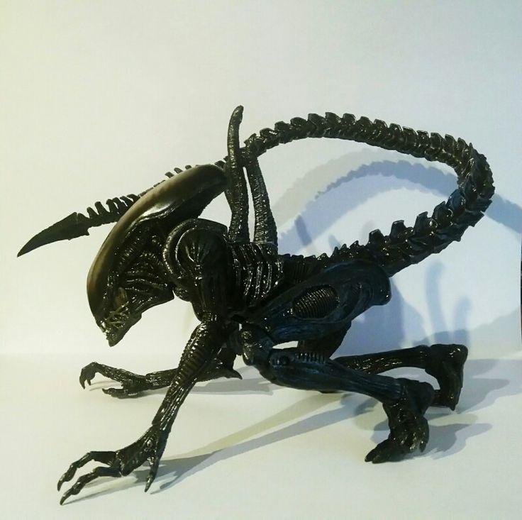 Alien Warrior AvP movie