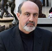 Nassim Taleb - Option Trader, Decision and Risk Expert, Author of Black Swan: The Impact of the Highly Improbable