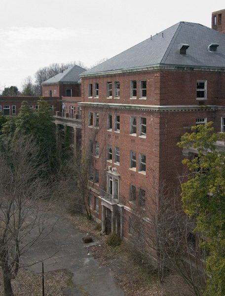 Mary dale psychiatric hospital