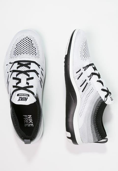 Chaussures de sport Nike Performance FREE TR FOCUS FLYKNIT - Chaussures  d'entraînement et de